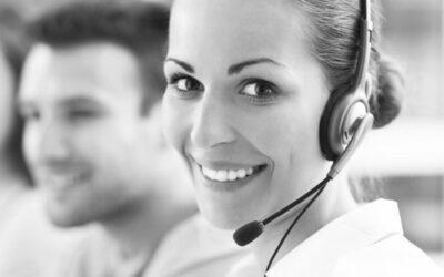 Atención al cliente, la optimización de un departamento