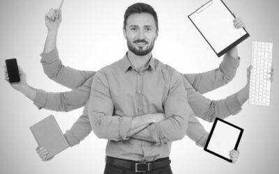 Delegar algunas de las funciones de nuestro negocio