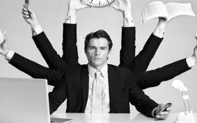 ¿Cómo externalizar las tareas administrativas de tu negocio?