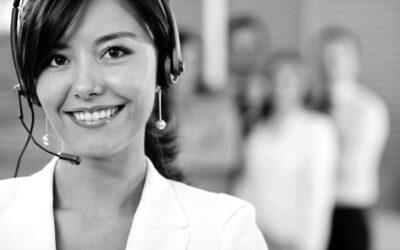 Atención Telefónica, un servicio de calidad