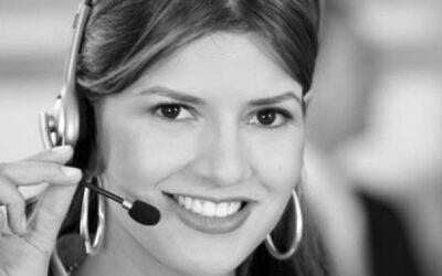 Teleoperadora Virtual, rendimiento óptimo con la mejor tecnología