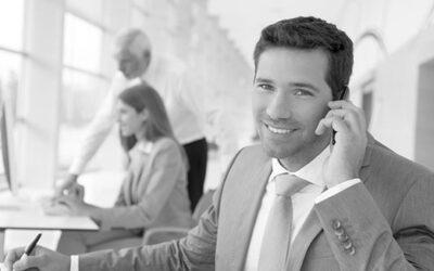 Línea exclusiva y especializada para la Atención al Cliente