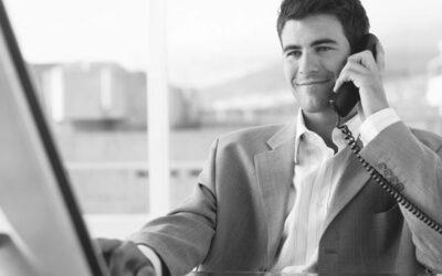 ¿Teléfono privado o teléfono profesional?